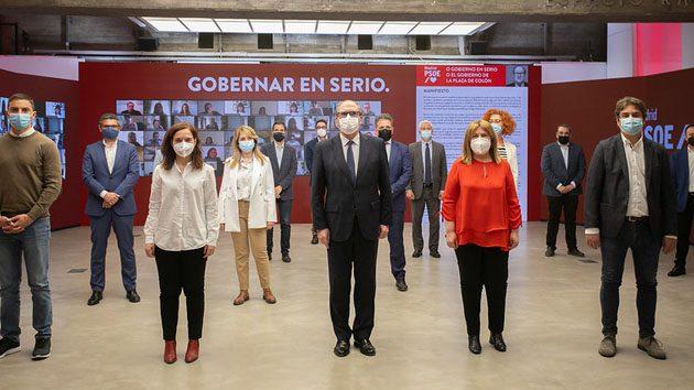 Ángel Gabilondo: Ayuso es la responsable de que el virus esté fuera de control en Madrid